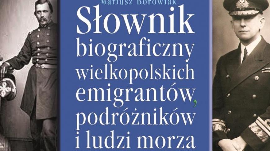 Promocja słownika biograficznego (program uroczystości)