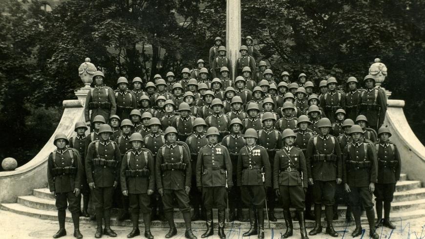 Pamięć i wdzięczność  - prośba o informacje o żołnierzach września 1939 r.