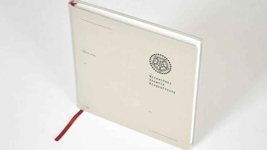 Wrzesiński Słownik Biograficzny - subskrypcja
