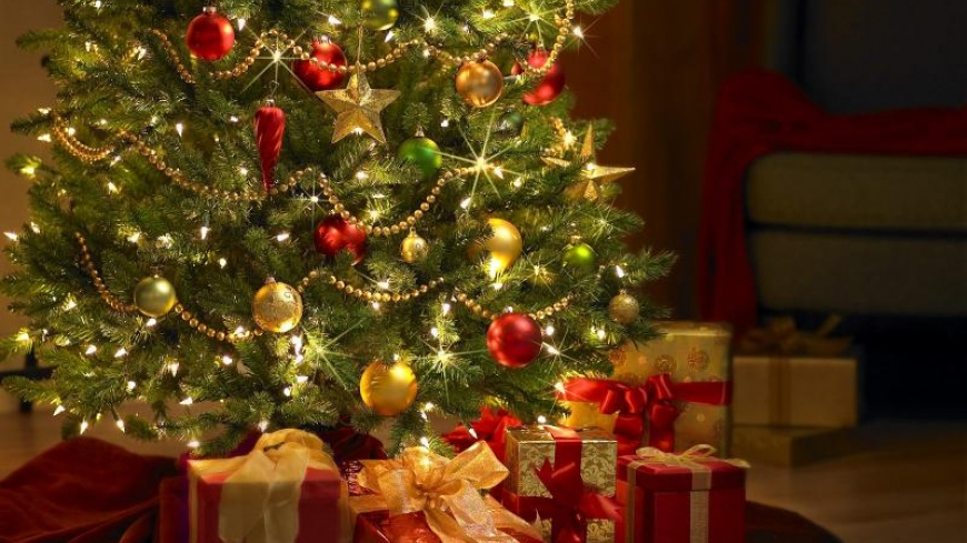 Koniec roku to zwykle czas podsumowań i życzeń…